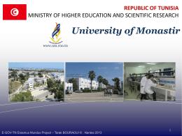 Diapositive 1 - Universita\u0300 degli Studi di Palermo