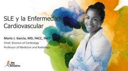 SLE and Cardiovascular Disease