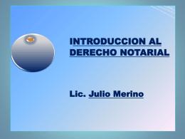 DIPLOMADO EN EJERCICIO Y PRACTICA NOTARIAL.