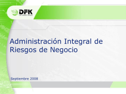 Diapositiva 1 - IMEF INSTITUTO MEXICANO DE …