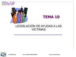 Diapositiva 1 - RUA: Principal