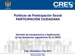 Diapositiva 1 - Superintendencia Nacional de Salud > Inicio