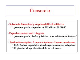 Consorcio