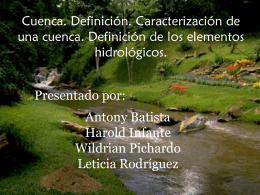 Diapositiva 1 - Ing.PabelBatista | Ing.Civil.