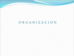 Diapositiva 1 - ADMINISTRACION