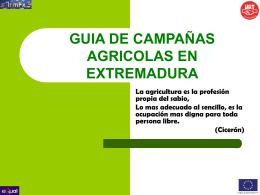 Diapositiva 1 - UGT Extremadura