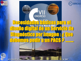 """Traslado del CPD del """"C.H.U. Juan Canalejo"""""""
