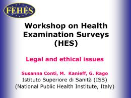 Diapositiva 1 - Terveyden ja hyvinvoinnin laitos