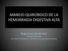 Diapositiva 1 - clasemedicina