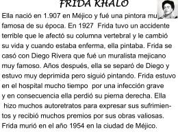 PINTORES HISPANOS FAMOSOS