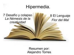 Hipermedia.