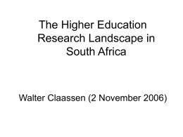 Dit is 'n voorbeeld - Stellenbosch University