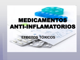 MEDICAMENTOS ANTI