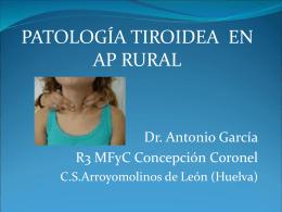 Diapositiva 1 - Gruporuralsemfyc Blog
