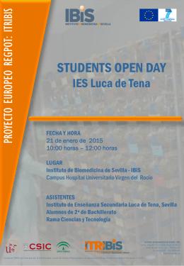 Diapositiva 1 - IBiS: Instituto de Biomedicina de Sevilla