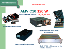 C10 120 W