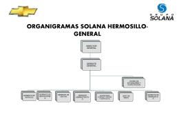 Diapositiva 1 - Intranet Grupo Solana