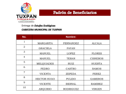 Diapositiva 1 - www.tuxpan.gob.mx
