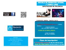 www.diputaciondepalencia.es