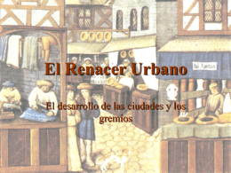 El Renacer Urbano - Patricio Alvarez Silva