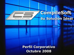 Business III - :: CompileSoft