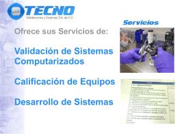 tecnovalidaciones.com