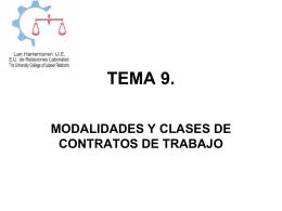 TEMA 9.