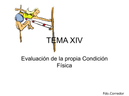 TEMA XIV - IES Las Musas