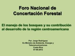 CENTROAMERICA CONTEXTO POLITICO INSTITUCIONAL
