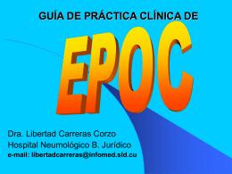 EPOC - inicio