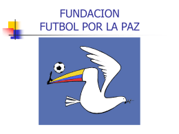 ACADEMIA BOLIVARIANA DE FUTBOL