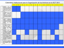 Diapositiva 1 - .:Portal SCT:.: .:Sitio Principal:.