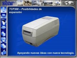 TCP300 - Star Micronics