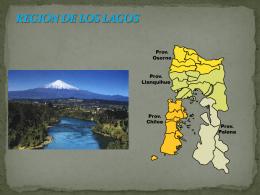 REGION DE LOS LAGOS - LICEO CAMILO HENRIQUEZ