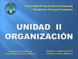 UNIDAD No. 3 - Rescate Estudiantil