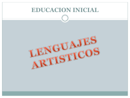 Lenguajes-alfabetizacion