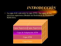 Capa AAL
