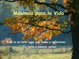 Maximas 1