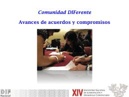 Diapositiva 1 - Micrositios DIF