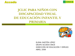 Diapositiva 1 - Universitat Jaume I
