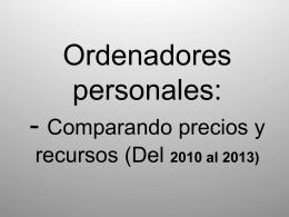 Diapositiva 1 - SPinola@Ciencias