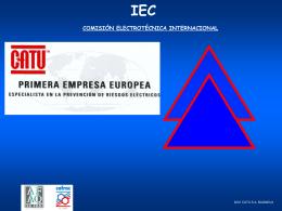 IEC-CATU
