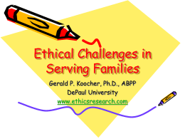 EBP Kids - ethicsresearch.com
