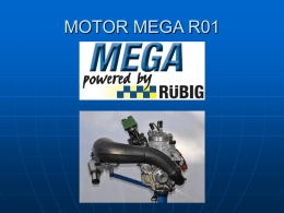 MEGA R01 ENGINE