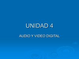 UNIDAD 4 - IES Santa Emerenciana