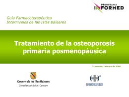 dislipemias - EL COMPRIMIDO