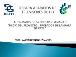 Diapositiva 1 - cbtis50profemartin