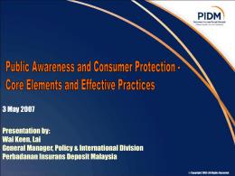 Presentation - Wai Keen Lai