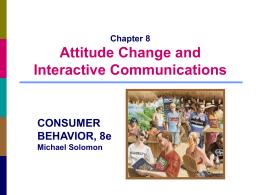 Consumers Rule - Dr. Aziz Madi