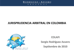 REGIMEN COLOMBIANO DE FIDUCIA MERCANTIL